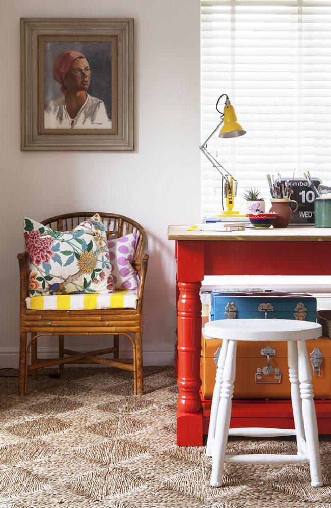 Sarah Loveday Studio - Photo by James French