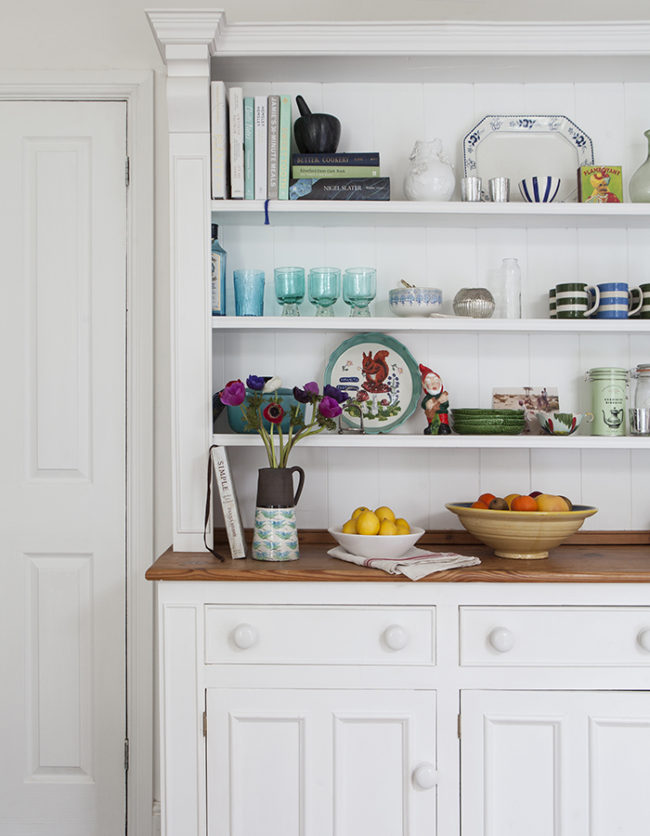 Beautiful welsh dresser - photo by James French